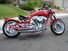 Other Makes : Hellcat 1999 Confederate Hellcat with low 4540 miles GREAT CONDITION!!!