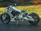 Other Makes : Confederate Fighter  2011 Confederate Fighter P131