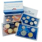 2009 S 18-Coin 95% Copper Cents Proof Set SEALED US Mint Box P09 Original Owner
