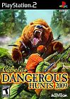 Cabela's Dangerous Hunts 2009 (Sony PlayStation 2, 2008), All Games Start At .99