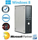 Dell OptiPlex 745 Windows 8.1 [Exceptional] Core2 Duo 2.4GHz  2GBs RAM  [Loaded]