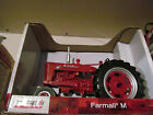 FARMALL M TRACTOR 1/16th ERTL NF MIB INTERNATIONAL