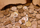 5 OUNCES 90% SILVER COINS FAST FREE SHIPPING NOT ALL JUNK QUARTERS DIMES OR HALF