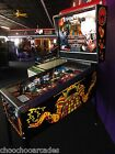 Williams Pinbot  Pinball Machine ***FREE SHIPPING****LED's