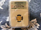 1- 2008 $5 1/10 oz GOLD BUFFALO West Point Coin  PF70 ULTRA CAMEO  Collector