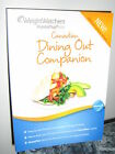WEIGHT WATCHERS CANADIAN DINING OUT COMPANION 2012 NEW