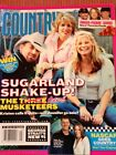 Vintage! SUGARLAND  JENNIFER NETTLES PHOTO Covers Out Of Print Issue  2006