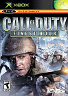 Call of Duty: Finest Hour  (Xbox, 2004)