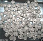 Rare Lot (127) coins - U.S Buffalo Indian Head Nickels Various Years Conditions