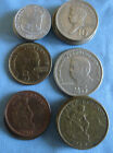 Mixed Lot of 16 coins from the Philipines (some in uncirculated condition)