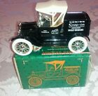Snap-on Tools Limited Edition 1920 Ford Runabout Die Cast Bank