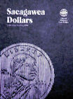Whitman Folders - Sacagawea Dollar No. 1, 2000-2008