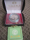 1988 (Year of Dragon) China 1oz Palladium Proof New York Expo Panda - VERY RARE!