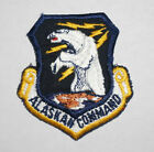 Alaskan Command variation patch USAF US Air Force