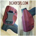 Deep Concealment Custom Kydex Holster for Smith  Wesson Walther Handgun IWB