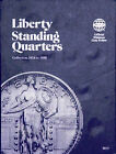 Whitman Folders - Liberty Standing Quarters, 1916-1930 Inclusive