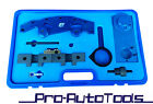 BMW M52TU, M54, M56 Master Camshaft Alignment Timing Tool with Double Vanos set