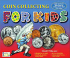Coin Collecting For Kids, Book-Hardcover
