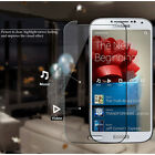 Tempered Glass Shatter Explosion Proof Screen Protector Film for Sam Note2 N7100