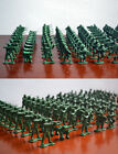 100 Pieces Modern Toy Soldiers Military Army Men Figures free shipping
