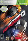 Need For Speed Hot Pursuit- Xbox 360 Factory Sealed