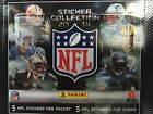 Panini 2014 NFL Football BOX 50 Packs 250 stickers! - EARLY HOLIDAY SALE!