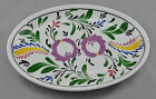 Portmeirion Welsh Dresser Oval Steak Platter Plate Discontinued