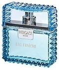 Versace Man Eau Fraiche Cologne by Gianni Versace 3.3 / 3.4 oz / 100 ml  UNBOXED