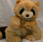Plush Raccoon 1985 ETONE 15 Inch
