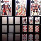 ca. 1775/80 Historic 18th Century Authentic Poker Playing Cards In Archival Case