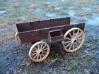 VTG American Character Cartwright Family Bonanza Series Wagon - Used Excellent