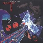 ABSOLUTE ZERO - CRASHING ICONS CD
