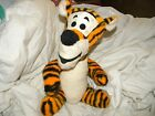 Vtg California Stuffed Toys Plush TIgger Characters Walt Disney Productions 1979
