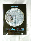 SKLO Union Art Before Industry 20th Century Czech Pressed Glass. Marcus Newhall