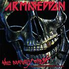 ARMAGEDDON THE MONEY MASK REX CD Stryper/Recon/Haven/Sacred Warrior/Mercy Rule
