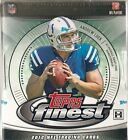 2012 TOPPS FINEST FOOTBALL HOBBY BOX NEW UNOPENED