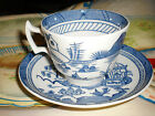 Woods ware wood and son's english china
