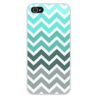 S5H Chervon Art Paint Phone Case Back Skin Hard Cover Protector For iPhone 5C CC
