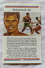 Muhammad Ali Boxing Cards and Autographed Memorabilia Guide 23