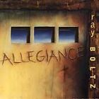 Allegiance by Ray Boltz (CD, Mar-1994, Word Distribution)