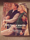 JCPenney Penneys Vintage Fall and Winter 1995 Department Store Catalog