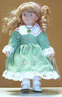 RUSS BERRIE PORCELAIN DOLL OF THE MONTH
