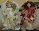 2 COLLECTOR'S CHOICE Limited Edition  Christmas Angels 14