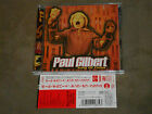 Paul Gilbert King of Clubs Japan CD Bonus Track