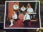 The country Music makers vtg promo picture music 8