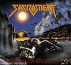 SACRAMENT-TESTIMONY OF APOCALYPSE (*NEW-CD, 2014, Retroactive) Christian Thrash