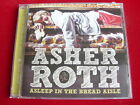 ASHER ROTH - ASLEEP IN THE BREAD AISLE - 2009 CD NEW [602527018362]