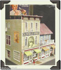 Bar Mills THE GRAVELY BUILDING Craftsman KIT #0882 (HO-Scale) NIB