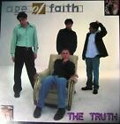 AGE OF FAITH : THE TRUTH [Christian Rock, Gospel] Gray Records USA**NEW CD**