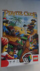 Lego Pirate Code (3840),  100% Complete, Excellent Condition